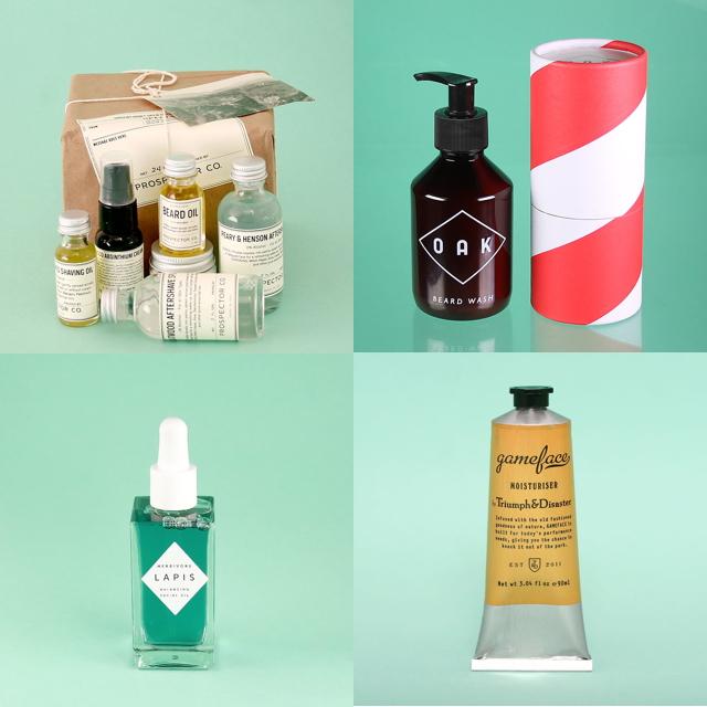 Für die Rasur, zur Bartpflege oder fürs Gesicht: Der Onlineshop Woodberg führt hippe Naturkosmetik für Männer.