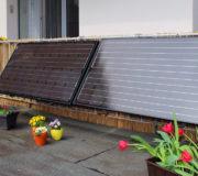 Solarheld - Solarzellen Solarpanel Solarenergie selbst machen