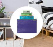 Upcycling Möbel Taschen