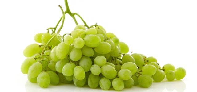 Weintrauben Glyphosat