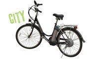 Bestenliste E-Bikes für die Stadt