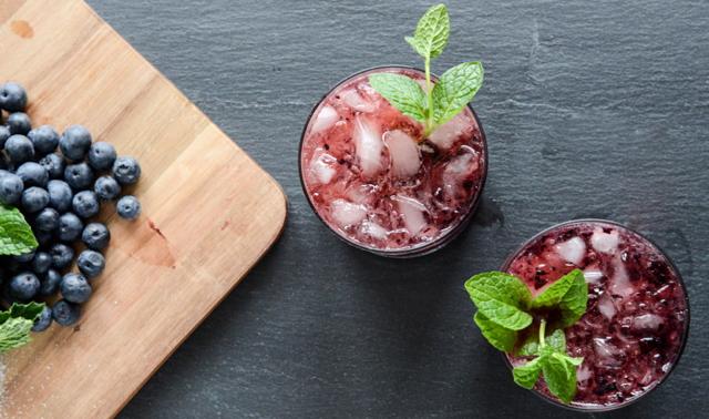 limonade selber machen wir zeigen 5 leckere rezepte. Black Bedroom Furniture Sets. Home Design Ideas