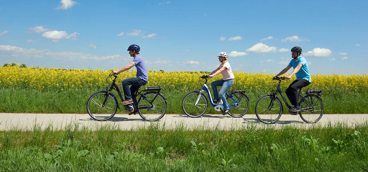 e bikes test jedes dritte elektrofahrrad e bike ist. Black Bedroom Furniture Sets. Home Design Ideas
