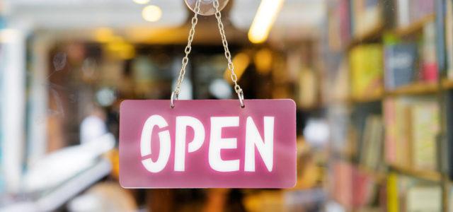 "App ""Shoppen"" will Einzelhandel retten"