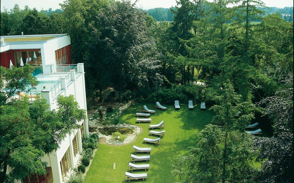Bio Hotel Falkenhof