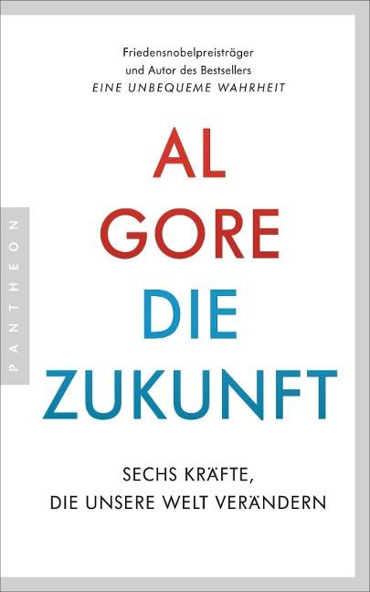 Al Gore: Die Zukunft