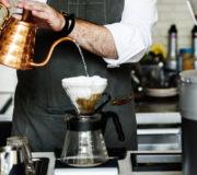 Third Wave Coffee ist qualitativ hochwertiger Kaffee aus direktem Handel