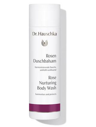 Bio Duschgel von Dr. Hauschka