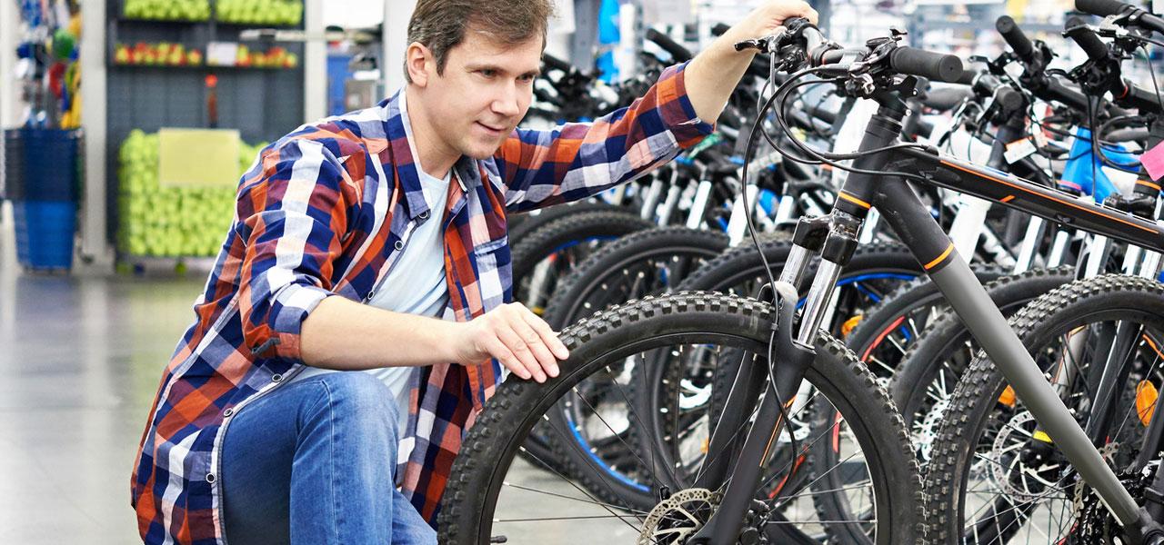 das richtige e bike kaufen gut g nstig ist m glich. Black Bedroom Furniture Sets. Home Design Ideas