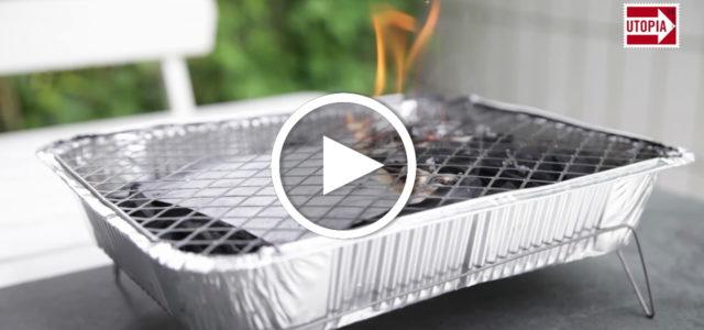 grillen grillparty. Black Bedroom Furniture Sets. Home Design Ideas