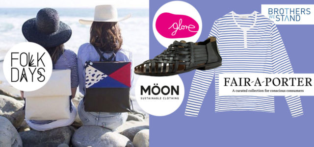 Eco Fashion: 5 ausgefallene Onlineshops