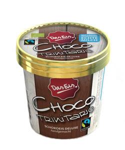 Fairtrade Eis: DasEis.