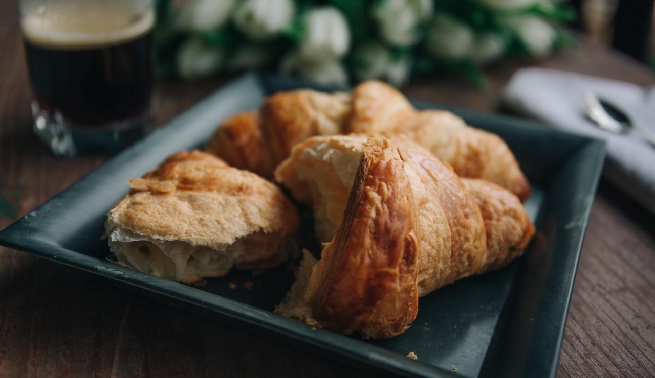 Croissant mit Gluten essen –oder lieber nicht? Zöliakie