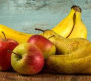 Lebensmittel lagern: Fehler