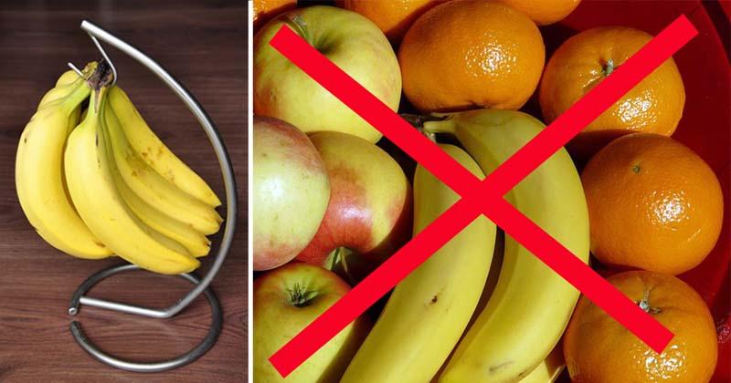 10 Lebensmittel, die du immer falsch gelagert hast –und wie es richtig geht