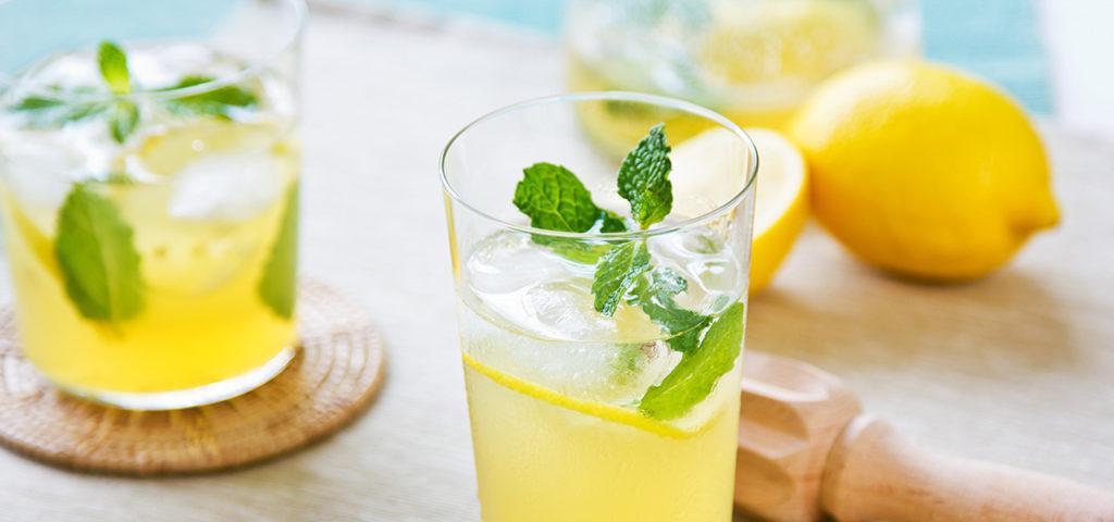 limonade selber machen lies hier gleich 6 leckere rezepte. Black Bedroom Furniture Sets. Home Design Ideas