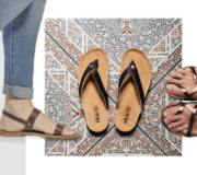 Sandalen und Sommerschuhe: vegan, nachhaltig und fair