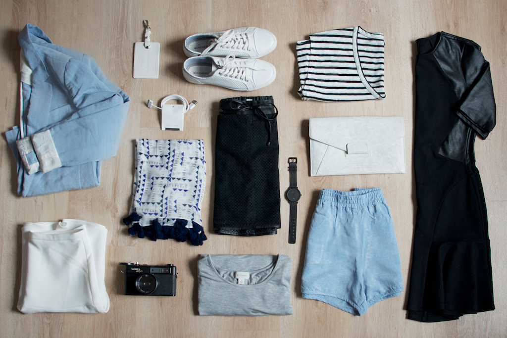 Capsule Wardrobe Slow Fashion