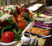 Lebensmittel retten App Too Good To Go gegen Lebensmittelverschwendung in der Gastronomie