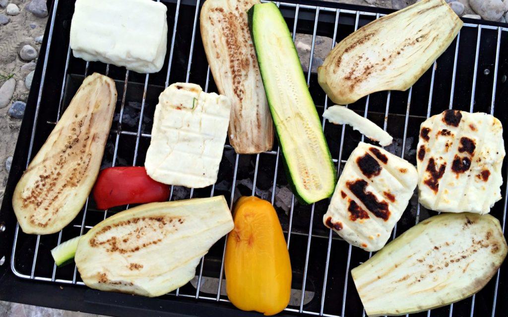 Rezepte Für Gasgrill Vegetarisch : Vegetarisch grillen vegan grillen mit unseren leckeren rezepten