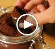 Video Nespresso Kapseln Alternativen nachfüllbar