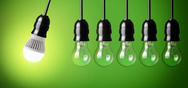 Strom / Energie sparen