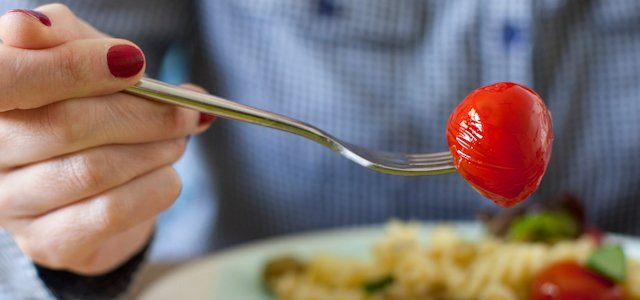 Was passiert wen wir weniger Fleisch essen würden.