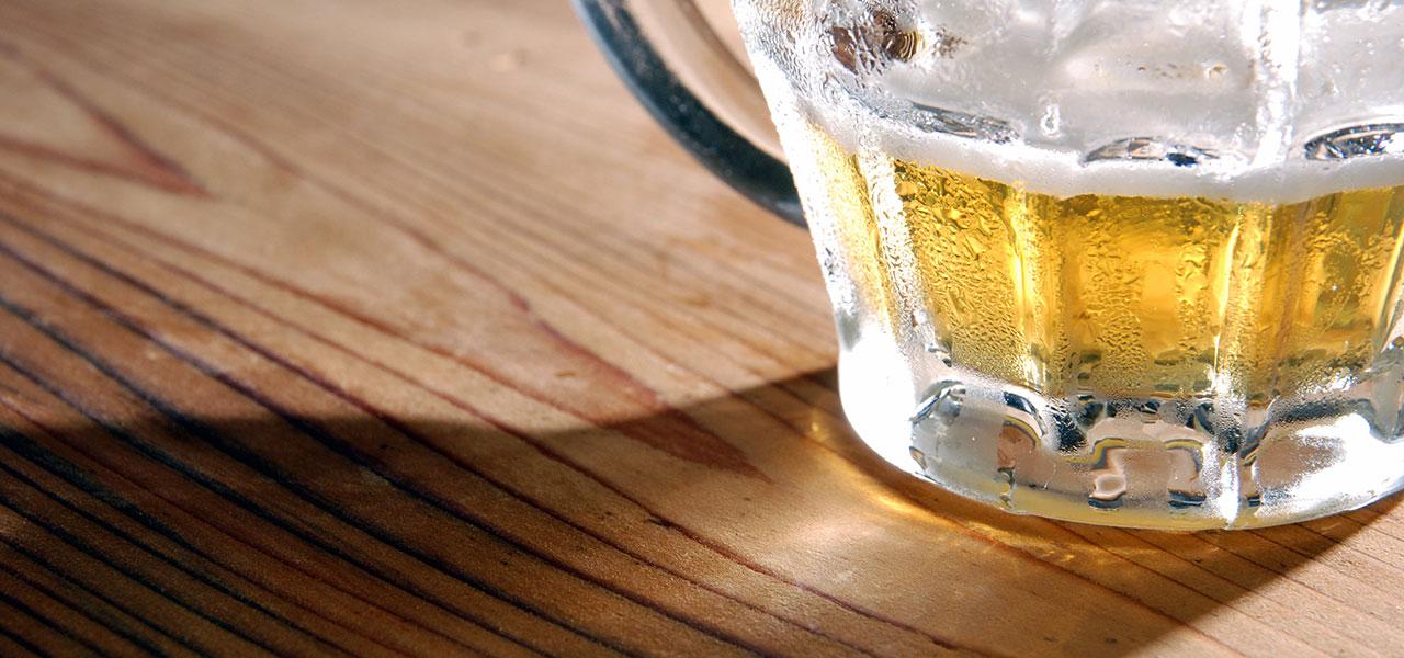 Glyphosat Bier