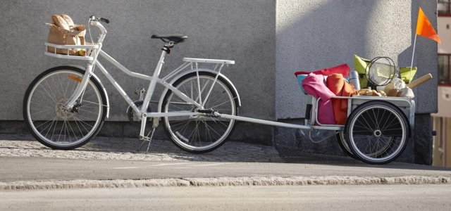 Fahrrad for Fahrrad minimalistisch