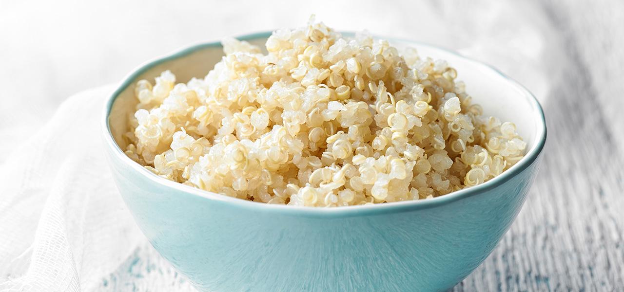 quinoa wissenswertes zum glutenfreien inka getreide. Black Bedroom Furniture Sets. Home Design Ideas