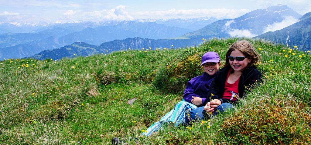Sanfter Tourismus, nachhaltig Reisen: Im Urlaub einfach mal Wandern gehen