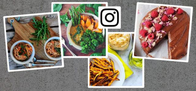 15 Vegetarische Rezepte Und Vegane Rezepte Auf Instagram