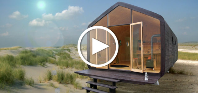 wikkelhouse das tiny house aus pappe. Black Bedroom Furniture Sets. Home Design Ideas