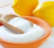 Zitronensäure: praktisches Hausmittel zu Putzen, Waschen, Reinigen
