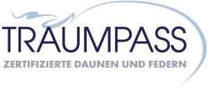 Daunen-Siegel: Traumpass