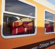 Sparen beim Bahnfahren: möglich mit Deutsche Bahn Konkurrent Locomore