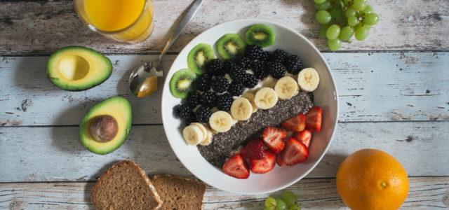 Ernährungstrend Clean Eating: Was steckt dahinter?