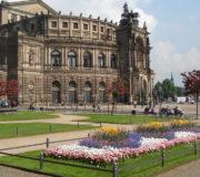 Dresden verzichtet auf Glyphosat