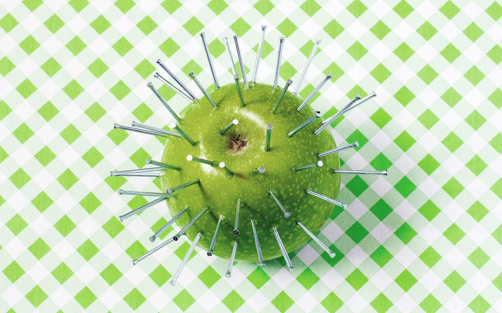 Orthorexie – Angst vor dem Essen