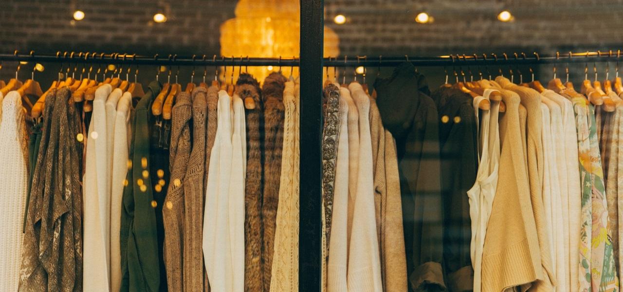 Fast Fashion: Tipps gegen Wegwerfmode