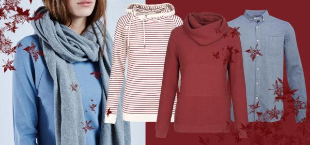 Fair Fashion: Modelabels für den Herbst