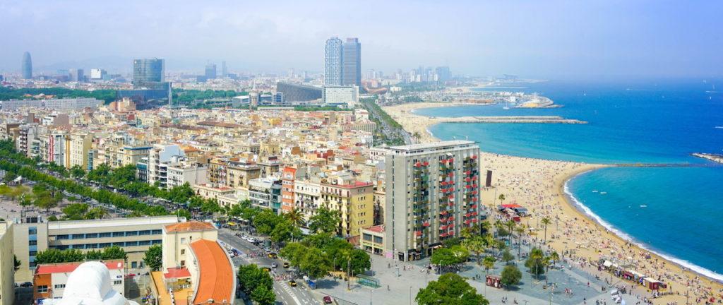 Barcelona wird vom Tourismus zerstört