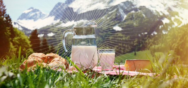 Milch Mythen: Milch gesund oder ungesund?