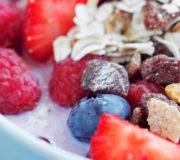 Wie geunsd ist Müsli? Experten-Tipps und empfehlenswerte Produkte