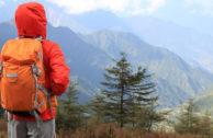 Outdoor-Kleidung: diese 6 Marken verwenden nachhaltige Daunen