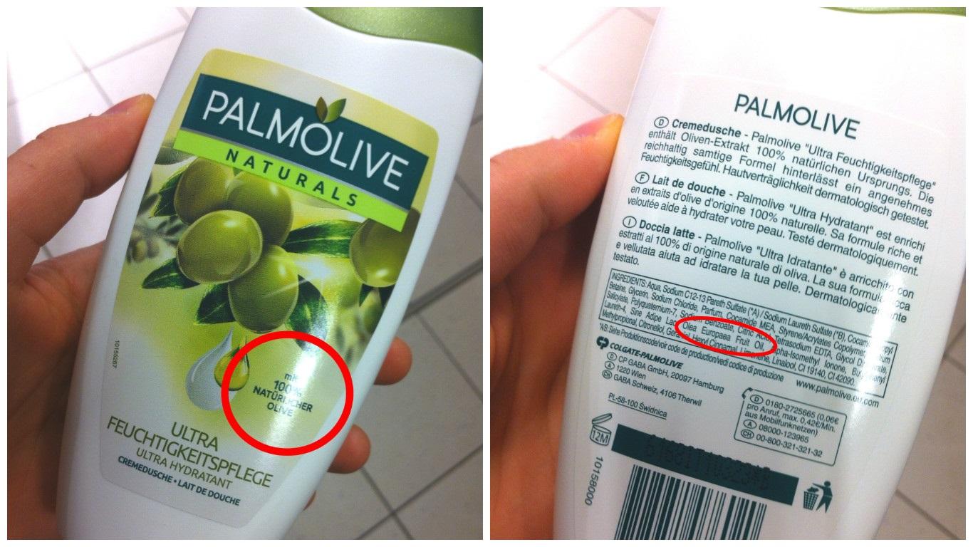 Greenwashing So Subtil Werden Produkte Auf Grun Getrimmt