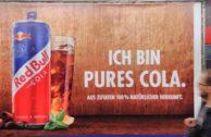 Wie natürlich ist Red Bull simply Cola wirklich?