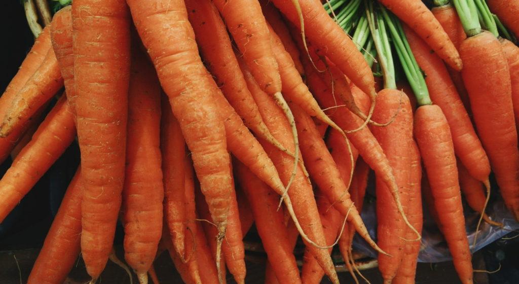 Rohkost-Ernährung ist mehr als Obst & Gemüse
