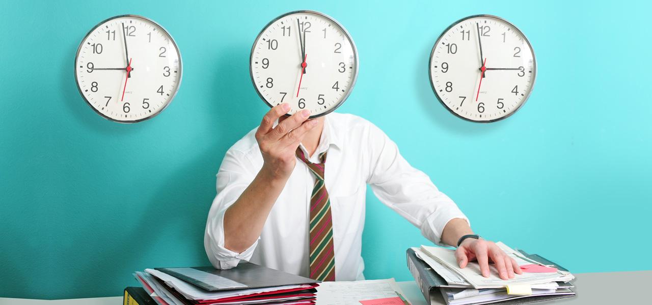 Arbeiten im 6-Stunden-Tag