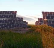 Tschernobyl könnte zu einem der größten Solarkraftwerke der Welt werden
